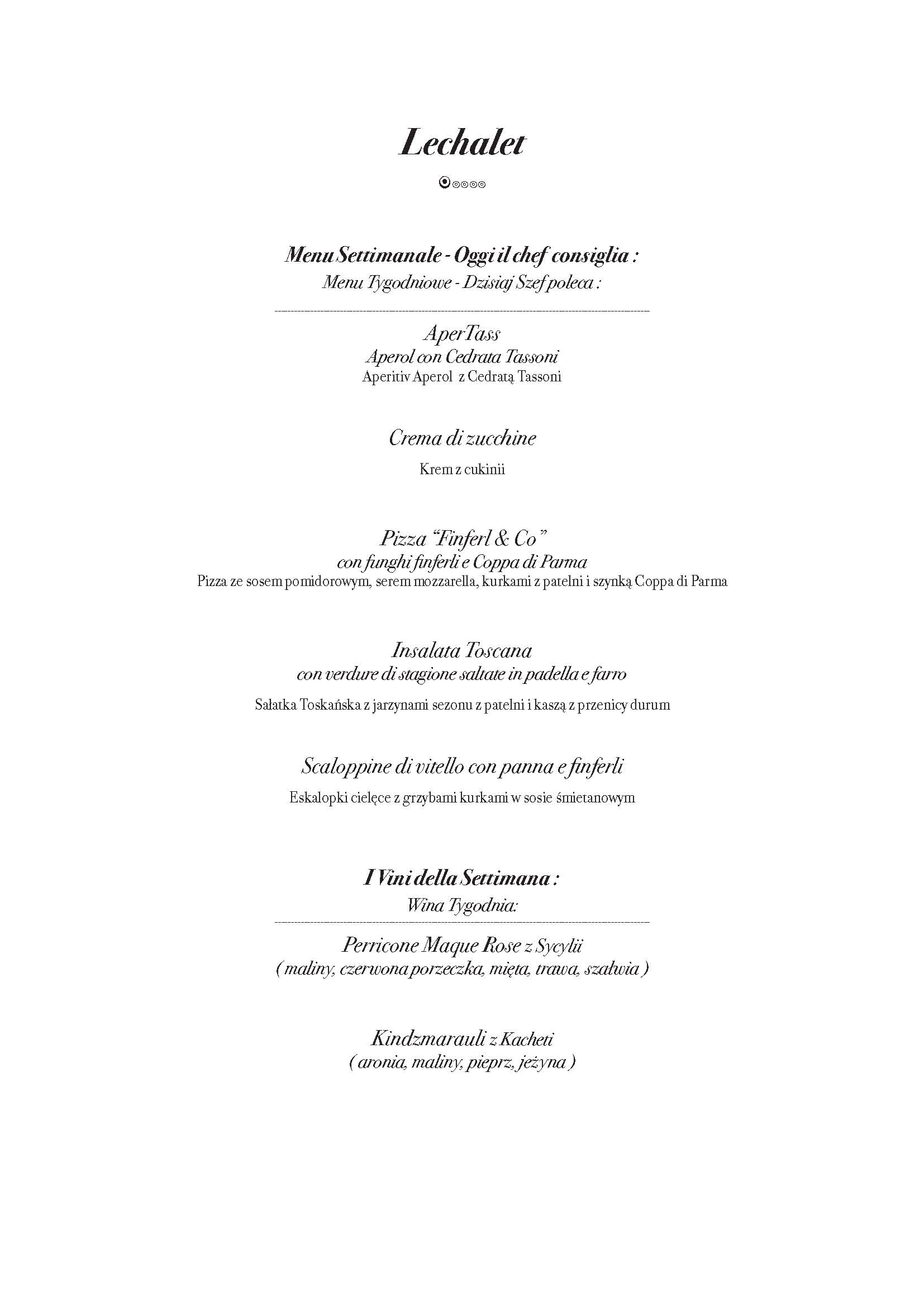 menu 11